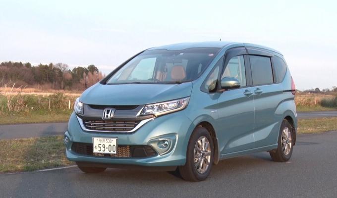 Honda SENSING 体感レポート