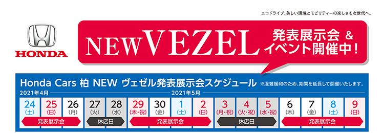 01.HC柏ヴェゼル登場LP_タイトル
